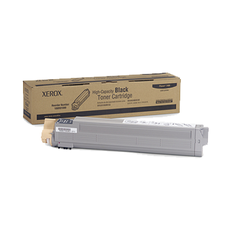 Xerox 106R01080 Black High Capacity Toner Cartridge