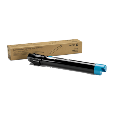 Xerox 106R01433 Cyan Toner Cartridge