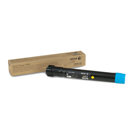 Xerox 106R01563 Cyan Toner Cartridge