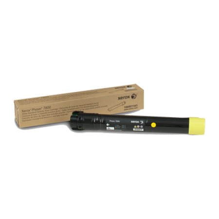 Xerox 106R01565 Yellow Toner Cartridge