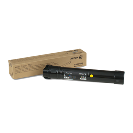 Xerox 106R01569 Black Toner Cartridge