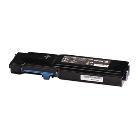 Xerox 106R02229 Cyan Toner Cartridge