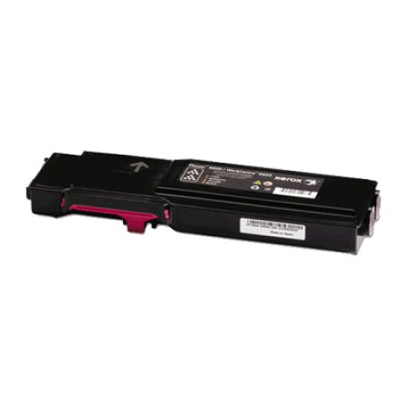 Xerox 106R02230 Magenta Toner Cartridge