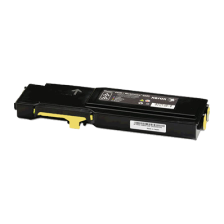 Xerox 106R02231 Yellow Toner Cartridge