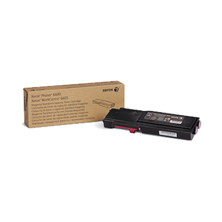 Xerox 106R02246 Magenta Toner Cartridge