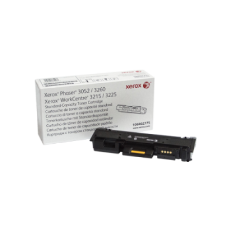 Xerox 106R02775 Toner Cartridge Black Original