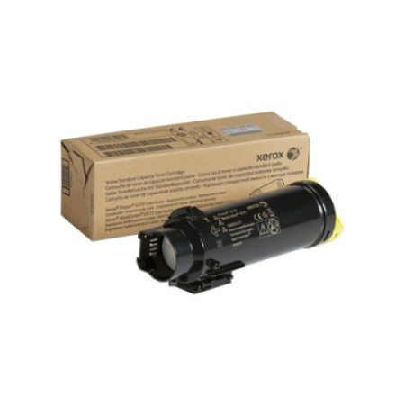 Xerox 106R03475 Yellow Toner Cartridge