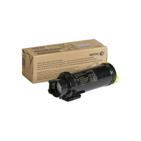 Xerox 106R03479 XL Yellow Toner Cartridge