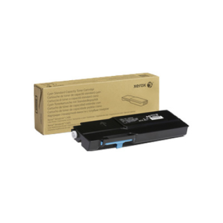 Xerox 106R03502 Cyan Toner Cartridge