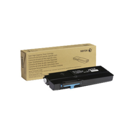 Xerox 106R03518 High Capacity Cyan Toner Cartridge