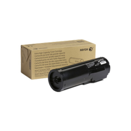 Xerox 106R03584 Extra High Capacity Black Toner Cartridge