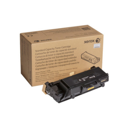 Xerox 106R03620 Toner Cartridge Black Original