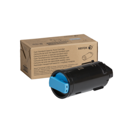 Xerox 106R03859 Cyan Toner Cartridge