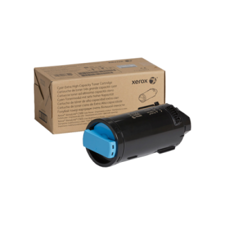 Xerox 106R03873 Cyan Extra High Capacity Toner Cartridge