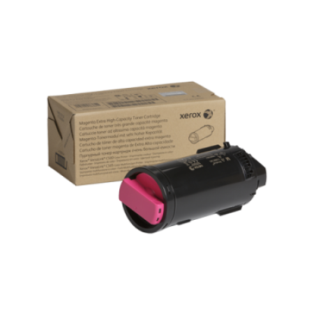 Xerox 106R03874 Magenta Extra High Capacity Toner Cartridge