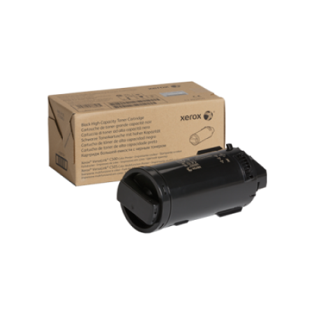 Xerox 106R03876 High Capacity Black Toner Cartridge