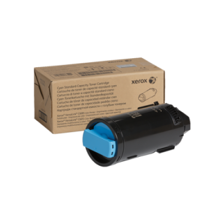 Xerox 106R03896 Cyan Toner Cartridge