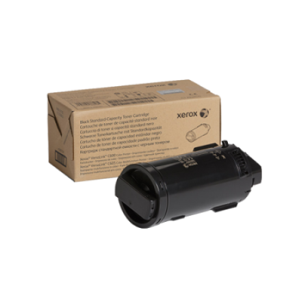 Xerox 106R03899 Black Toner Cartridge