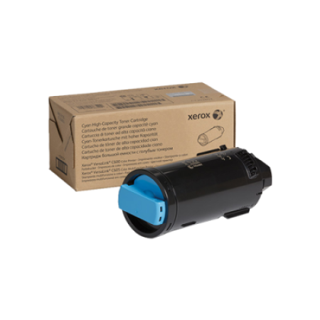Xerox 106R03904 Cyan High Capacity Toner Cartridge