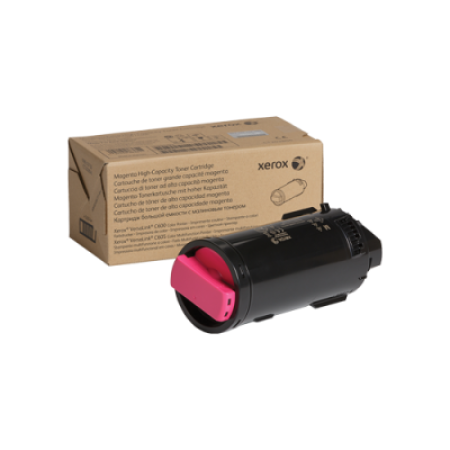 Xerox 106R03905 Magenta High Capacity Toner Cartridge
