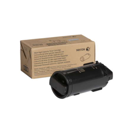 Xerox 106R03907 Black High Capacity Toner Cartridge