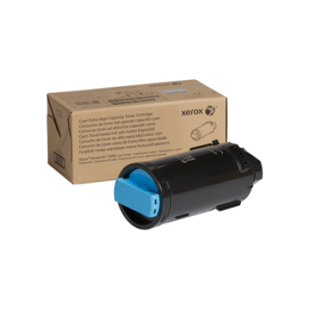 Xerox 106R03920 Cyan Extra High Capacity Toner Cartridge