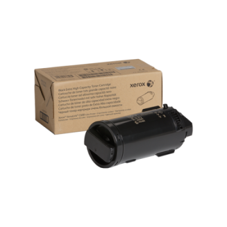 Xerox 106R03923 Black Extra High Capacity Toner Cartridge