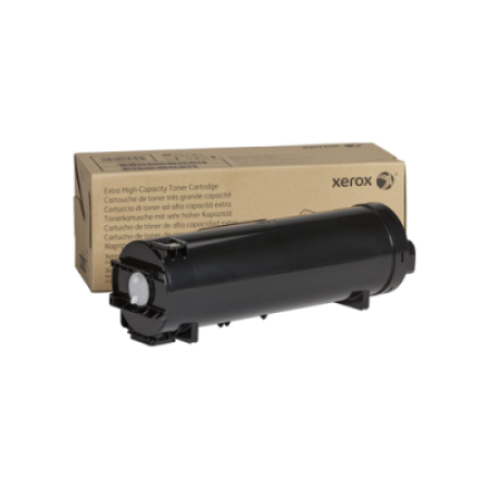 Xerox 106R03944 Extra High Capacity Black Toner Cartridge