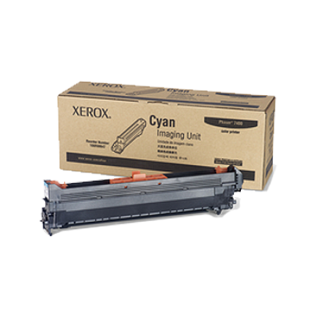 Xerox 108R00647 Cyan Imaging Drum Unit