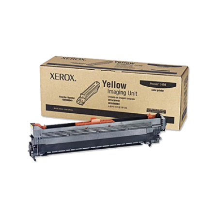 Xerox 108R00649 Yellow Imaging Drum Unit