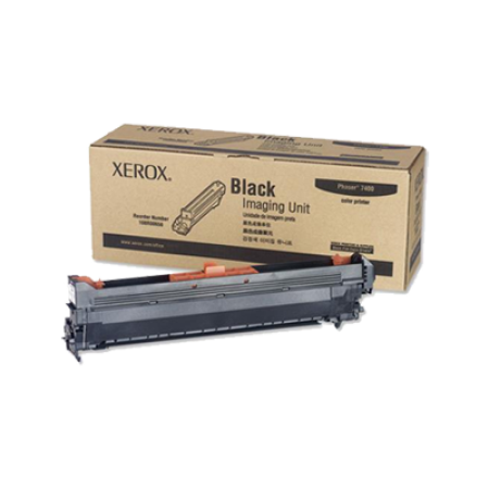 Xerox 108R00650 Black Imaging Drum Unit
