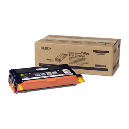 Xerox 113R00719 Cyan Toner Cartridge