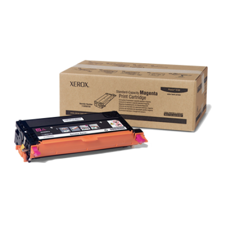 Xerox 113R00720 Magenta Toner Cartridge