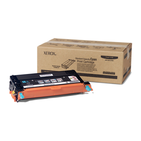 Xerox 113R00721 Yellow Toner Cartridge