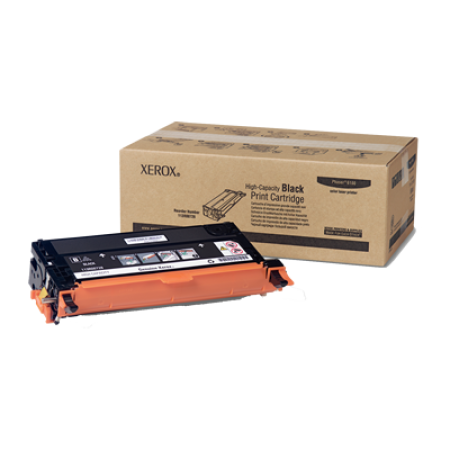 Xerox 113R00726 Black Toner Cartridge