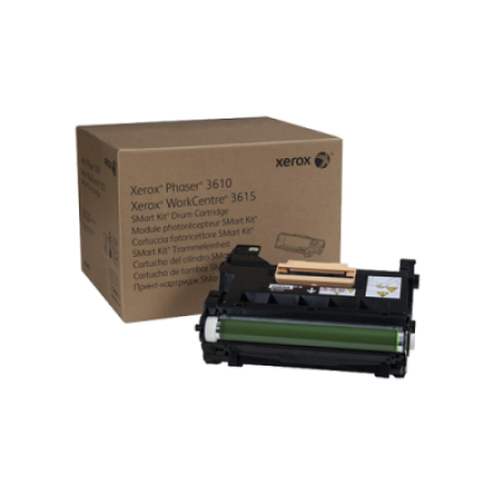 Xerox 113R00773 Black Drum Cartridge