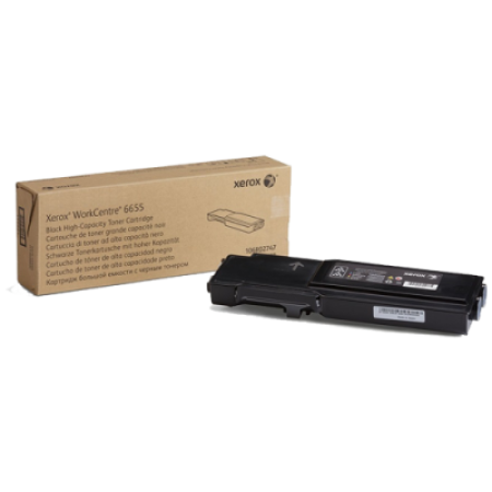Xerox 106R02747 Black Toner Cartridge