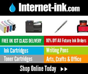 Internet ink
