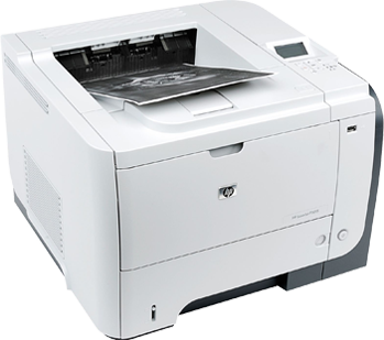 HP LaserJet 3015 Printer