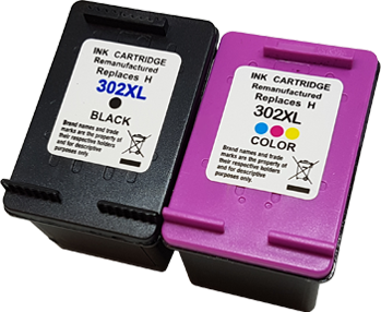 Compatible HP 3634 Ink Cartridges