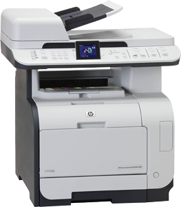 HP CC530A Compatible Printer