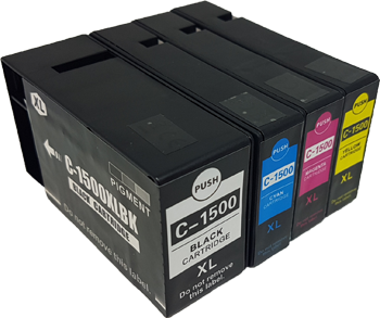 Canon MB2350 Compatible Ink Cartridges