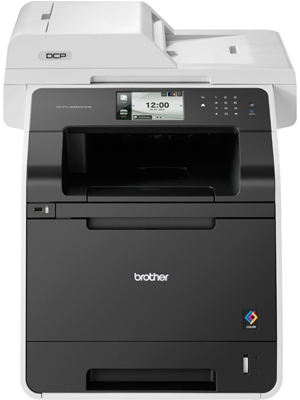 Brother DCP-L8450CDW Printer