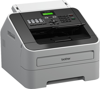 Brother FAX-2940 Printer
