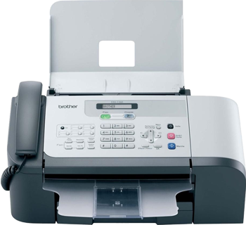 Brother Fax 1460 Printer