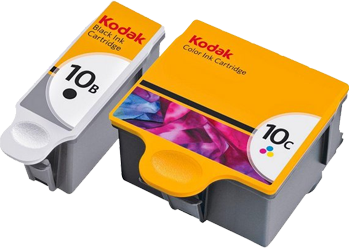 Kodak HERO 7.1 Ink Cartridges