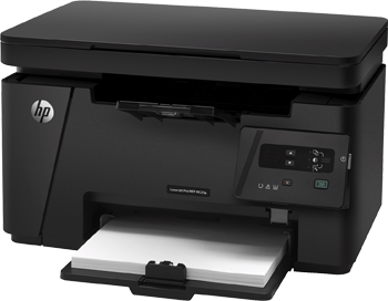 HP CF283A Compatible Printer the HP M125a