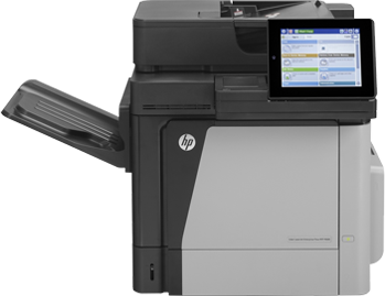 HP Colour LaserJet Enterprise MFP M680dn Printer