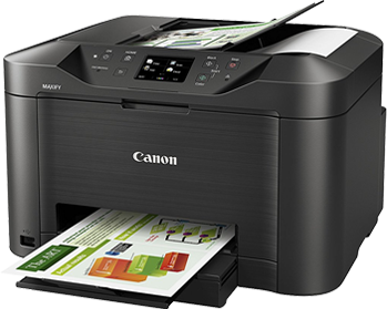 Canon MAXIFY MB5050 Printer