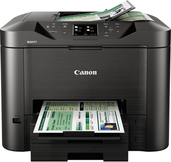 Canon MAXIFY MB5340 Printer